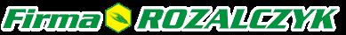 logo Rozalczyk